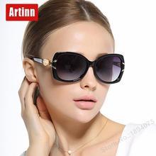 Luxury brand designer sunglasses women UV400 polarized round men sun glasses cool flower decorated temple oversized M8095