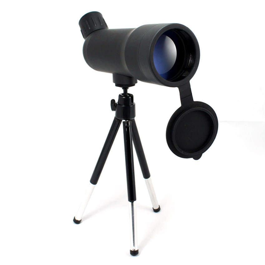 Monocular Telescope Bsa <font><b>20X50</b></font> High Quality 51M/1000M with Tripod Night Vision Telescopio Spotting Scopes Hunting Prismaticos image