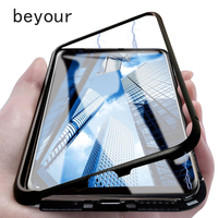 Magnetic Phone Case For Samsung Galaxy For iPhone For Huawei Coque The Link For Special Customer