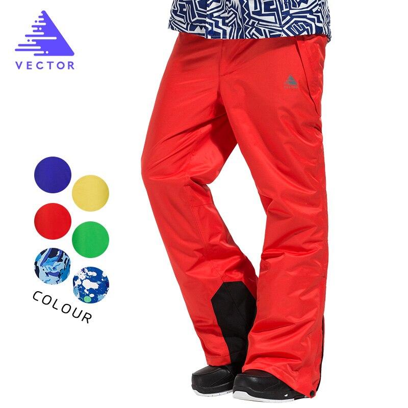 Professional Ski Pants Men 2