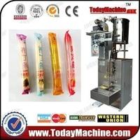 Ice Pops Packing Machine Food Packing Machine Package Machine