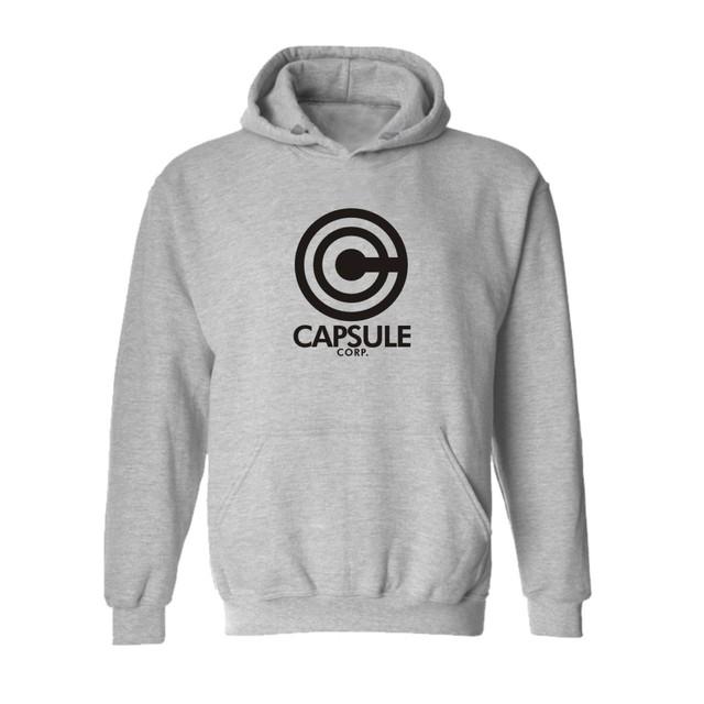 Capsule Corp Hoodies