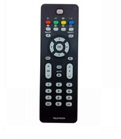 New Remote Control TELEVISION For Philips LCD TVThe Same Shape Can Be Used