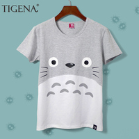 High Quality Totoro T Shirt Emoji Tshirt 2015 Short Sleeve T Shirts Women Tops Plus Size