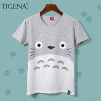 High Quality Totoro T Shirt Emoji Tshirt 2015 Short Sleeve T Shirts Women Tops Plus Size