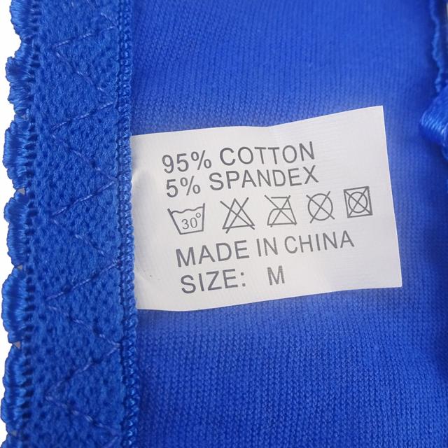 Garment Wholesale Women Underwear