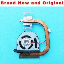 Cooling-Fan Cooler Heatsink Laptop Radiator 1015PE KSB0405HA Asus New for EEEPC 1015/1015pe/1015pem