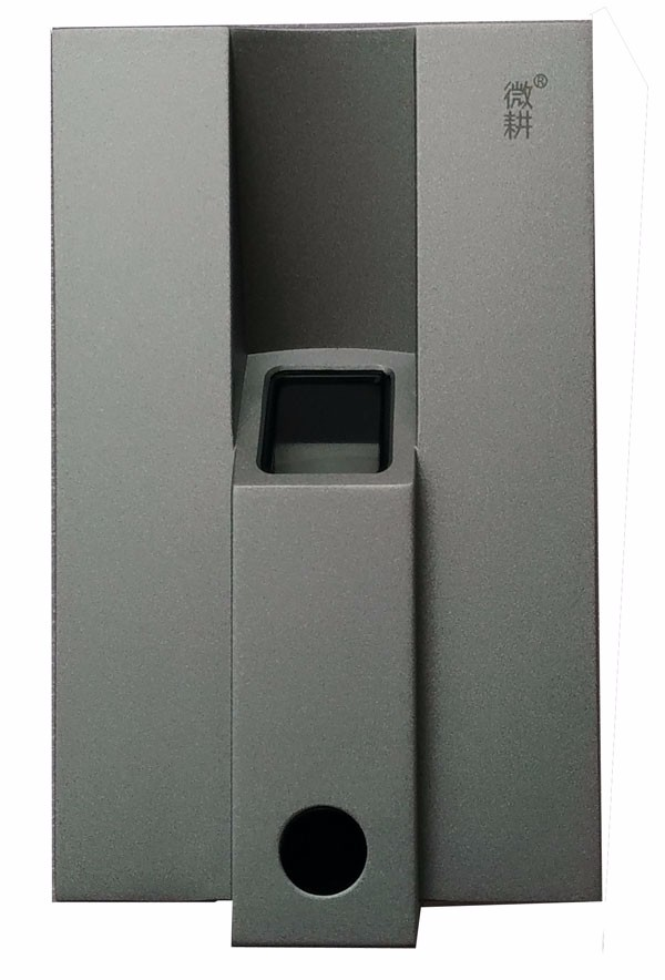 TCP/IP Finger reader, finger scanner ,support 10pcs different finger,only compatible with our 32-bit control, sn: TFP-01