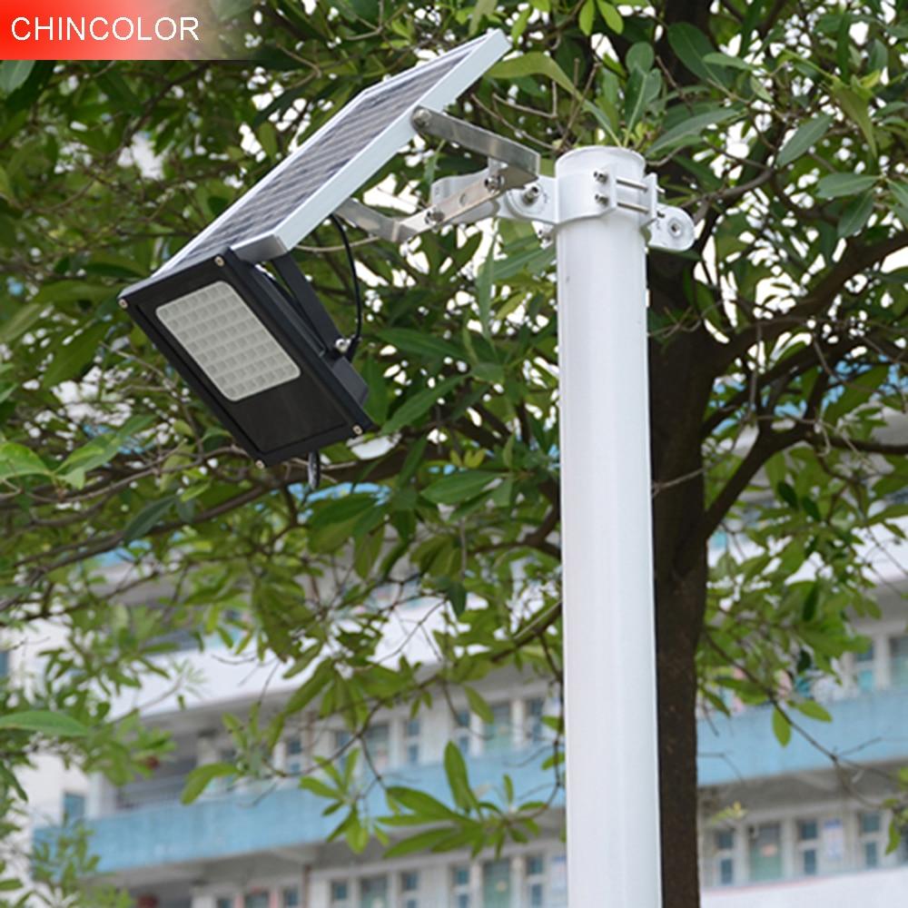 lampada solar do jardim luz solar luzes de estrada ao ar livre lampada de parede impermeavel