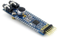 Voice Recognition Module LD3320 Non Specific Voice Control