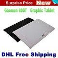 Бесплатная Доставка Новый GAOMON 860 Т Цифровая Ручка Таблетки Графический Планшет USB Графический Планшет Расширить до 64 ГБ TF Карта С Цифровой ручка