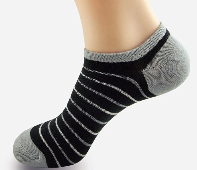 Free Shipping 40pcs=20 pairs Man's Bamoo Fashion Socks