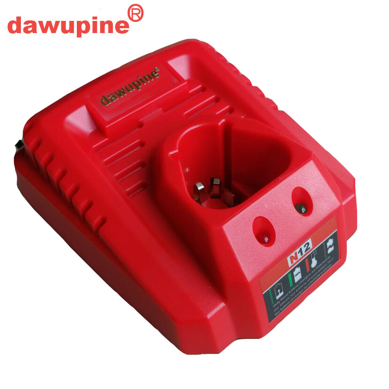 Tool Accessory Lithium-ion Battery Charger For Milwaukee M12 M18 10.8V 12V 18V 48 - 11 - 24xx Serise Li-ion Battery
