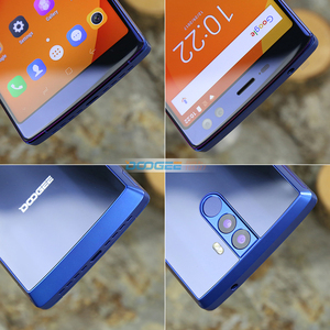Image 3 - Fast shipping on DOOGEE BL12000 12000mAh battery 4GB 32GB Smartphone phone 6.0 inch18:9 FHD+16MP 4 Camera Android 7.0