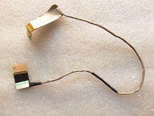 Новый оригинальный для asus C17A LVDS кабель 1422-01M5000 светодиодный ЖК-дисплей видео кабель