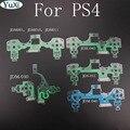 YuXi проводящая пленка для контроллера ps4, проводящая пленка для контроллера, кабель для ps4, джойстик, ремонтная часть, высокое качество, для ps4,...