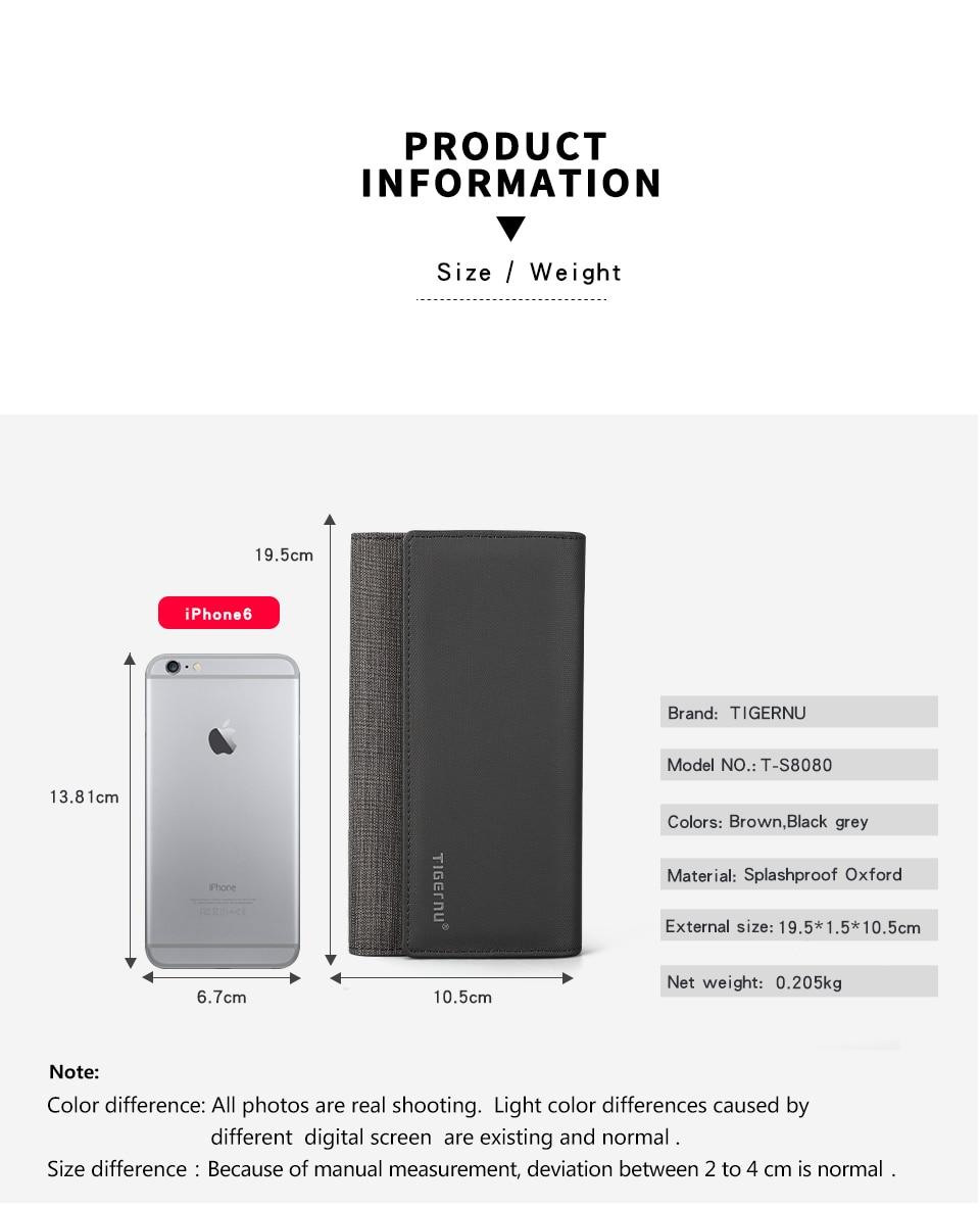 4.large wallet for men