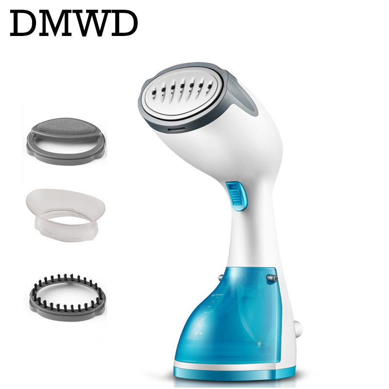MINI handheld Garment Steamer small household electric steam iron portable clothes ironing machine steaming flatiron EU US plug