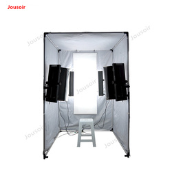Studio set soft light shooting studio portrait document photo studio fill light photo light photographic equipment CD50 T03