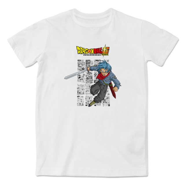 Dragon Ball Super T-Shirt #2