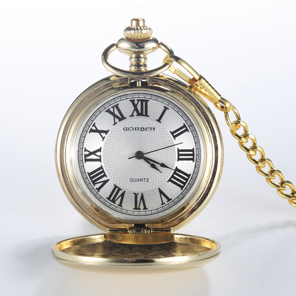 Reloj JEP bolsillo mujer, 16
