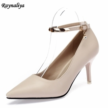 Big Size 33-43 2018 Women Shoes Sexy High Heels Office Lady Dating Party Wedding Pumps Woman Footwear XZL-B0067 цены онлайн