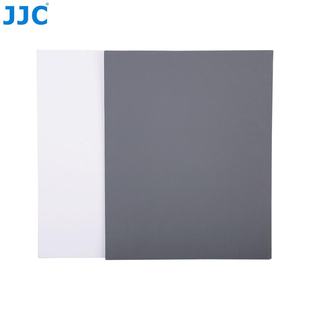 купить JJC Camera Accurate Color Balancing Tool 2-in-1 DSLR SLR 2x 8x10