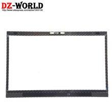 Neue/Orig LCD Vordere Blatt Lünette Abdeckung Äußere Aufkleber für Lenovo ThinkPad X1 Carbon 2nd 3rd Gen Nicht Touch 04X5567 04X5569