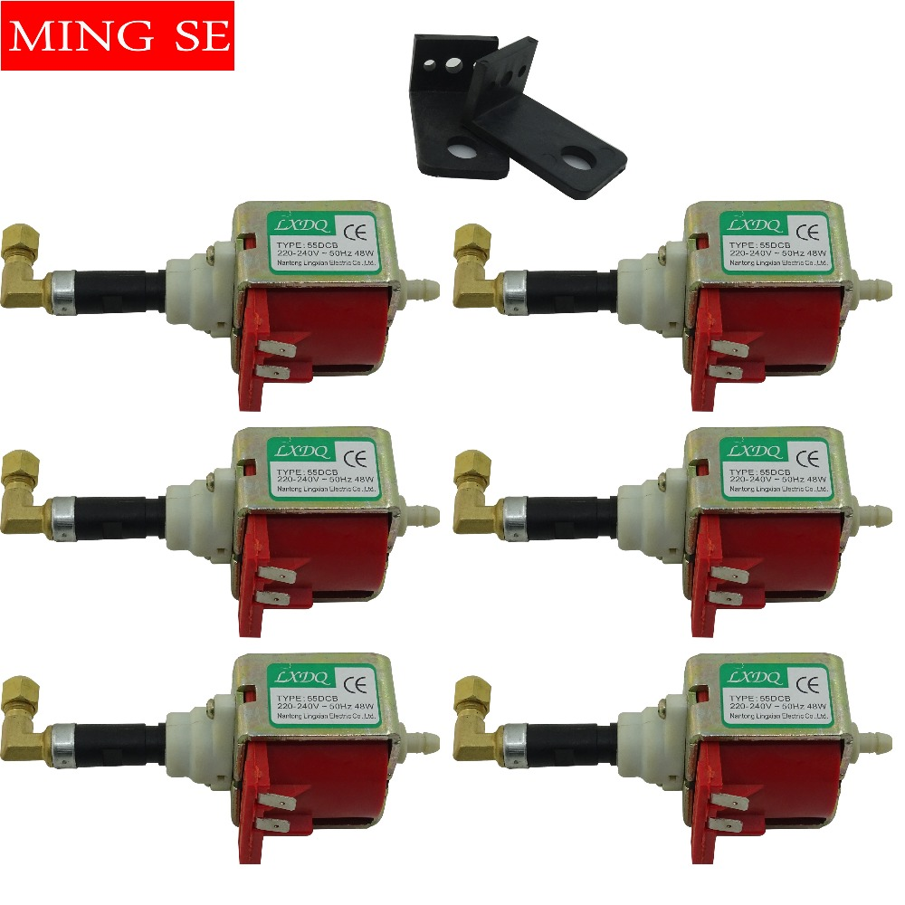 6 units 48W Pump smoke machie 2000W/3000W oil pump dedicated 55DCB AC110-240V oil pump stage fog machine6 units 48W Pump smoke machie 2000W/3000W oil pump dedicated 55DCB AC110-240V oil pump stage fog machine