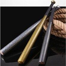 Top Quality Alloy Steel Baseball Bat  Softball Bats Multipurpose Self-Defense Security Stick цены онлайн