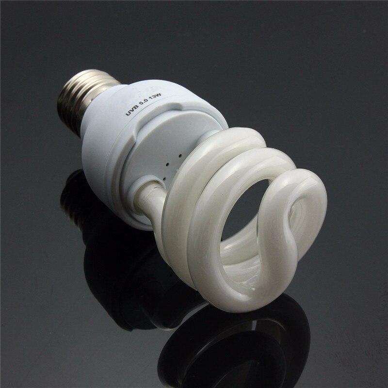Lâmpadas Ultravioleta calor emitter bulbo e27 13 Garantia : Other