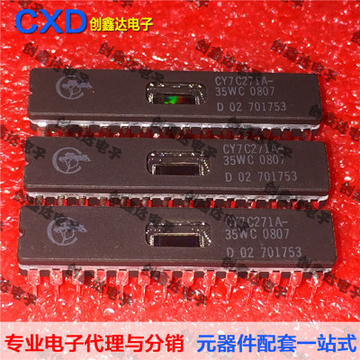 Freeshipping    CY7C271      CY7C271A-35WC freeshipping 7mbr15sa120 7mbr15sa120 70