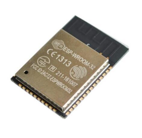 10 pcs ESP 32S ESP WROOM 32 ESP32 ESP 32 Bluetooth and WIFI Dual Core CPU