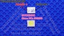 HONGLI TRONIC LED 백라이트 1210 3528 2835 1W 6V 111LM TV TV 응용 프로그램에 대 한 멋진 흰색 LCD 백라이트