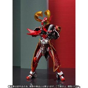 """Image 4 - 100% orijinal BANDAI Tamashii milletler S.H.Figuarts (SHF) özel aksiyon figürü maskeli Rider kalp """"Kamen Rider sürücü"""""""