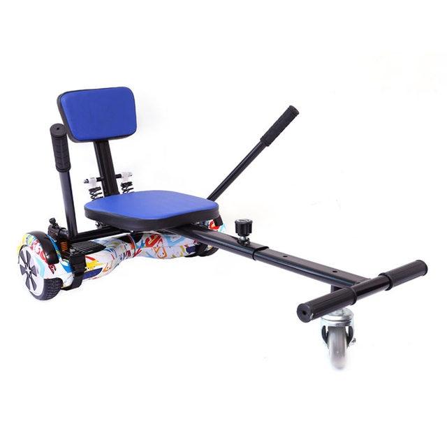 Online Shop Hover Kart Go Kart Hoverboard Zetels Schokabsorberende ...
