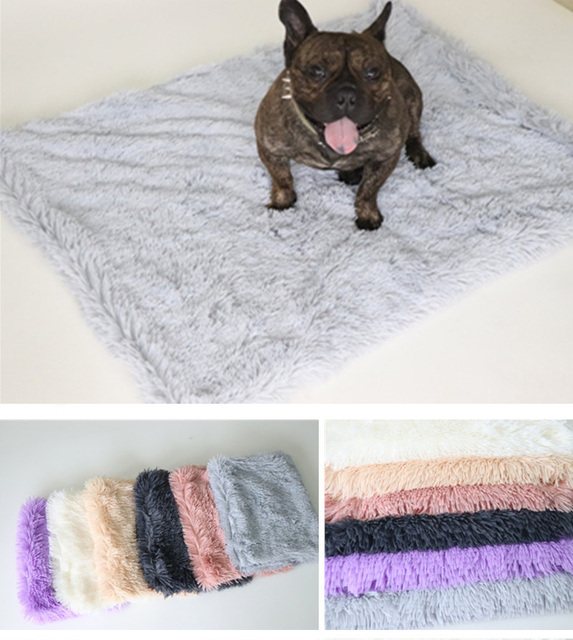 Super Cozy Fleece Pet Blankets  1