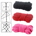 adult games sex bondage rope,provocative alternative supplies of cotton tied rope,bdsm bondage restraints fixed body rope