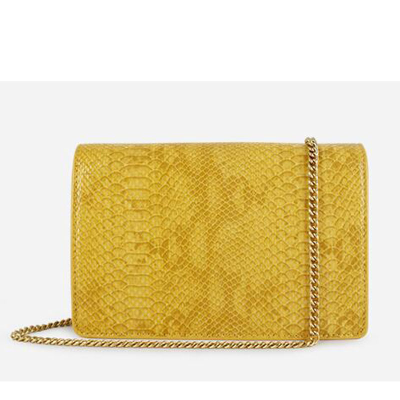 Women's bag Fashion Crossbody Bags for Women PU Leather Shoulder Messenger Bag for Girl Yellow Bolsas Ladies Phone Purse