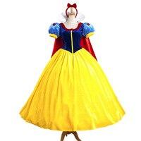 2017 аниме Косплэй пикантные Queen платье принцессы костюмы на Хэллоуин для Для женщин с накидкой и Подкладка юбки