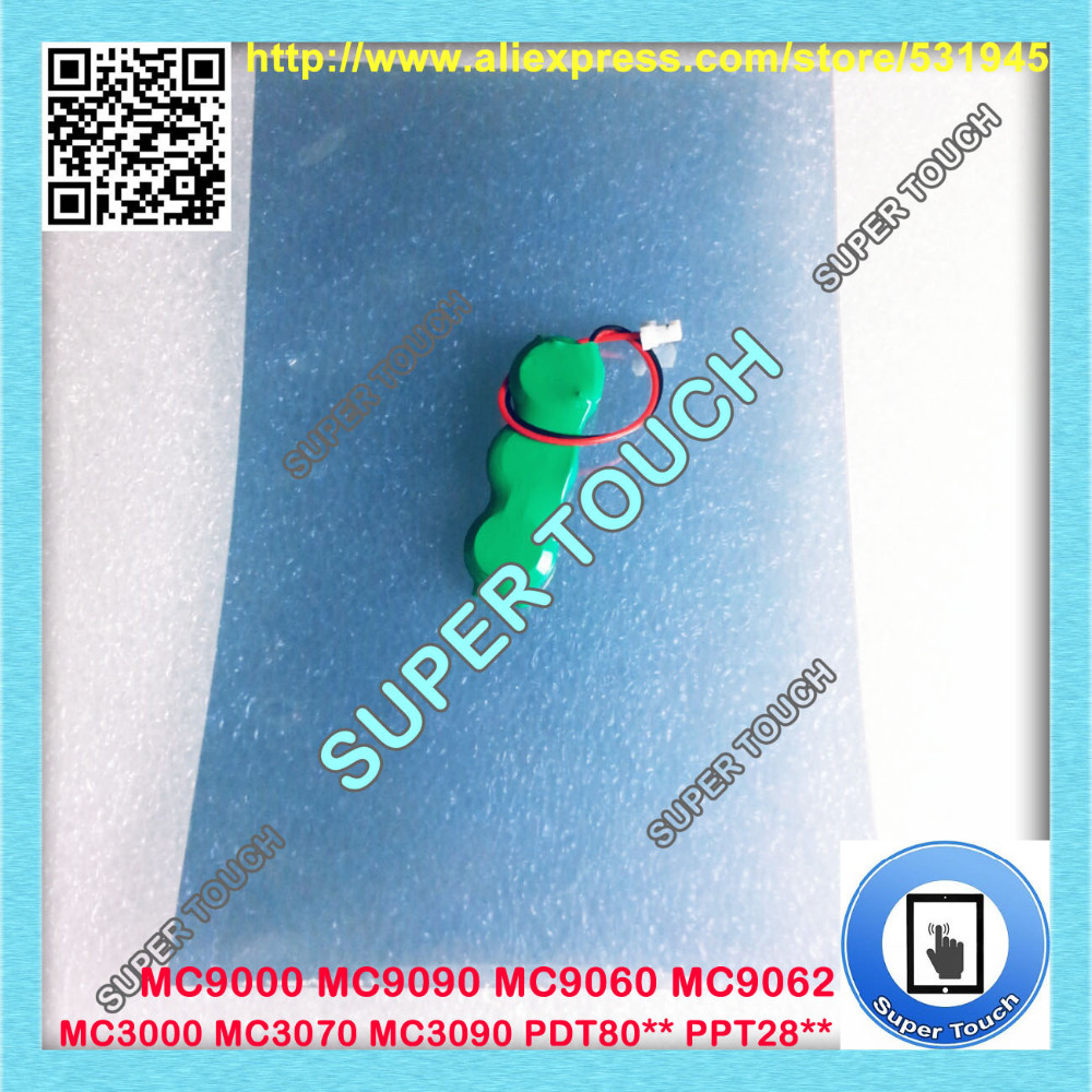 ZhiYuSun Anti-Static shielding bag New MC3000 MC3070 <font><b>MC3090</b></font> Backup <font><b>Battery</b></font> Compatible used Motorola Symbol MC3000 MC3070 <font><b>MC3090</b></font> image