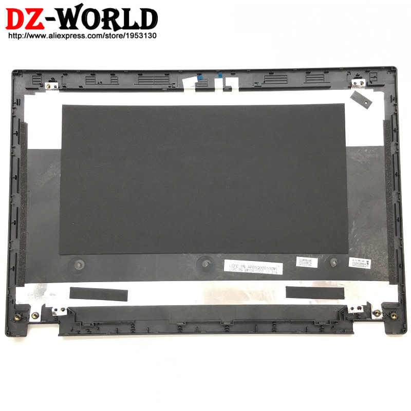 New Original Laptop Top Lid Screen Shell LCD Back Case Rear <font><b>Cover</b></font> for Lenovo ThinkPad <font><b>T440P</b></font> 04X5423 SM10A12302 image