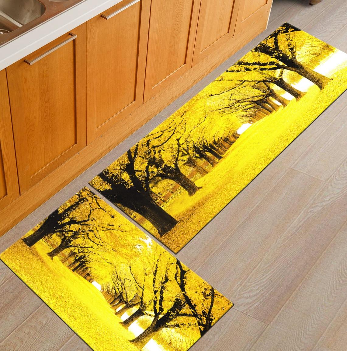 Us 19 32 44 Off Zeegle Modern Bedroom Area Rugs Large Carpets For Living Room Parlor Sofa Carpet Bathroom Bath Floor Mat Absorbent Kitchen Rug In