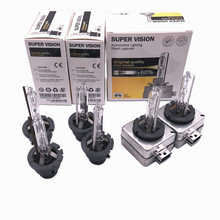 2X High quality 12V 35W d1s d2s d3s d2r d4s d4r 35W 12V 4300k 6000k for