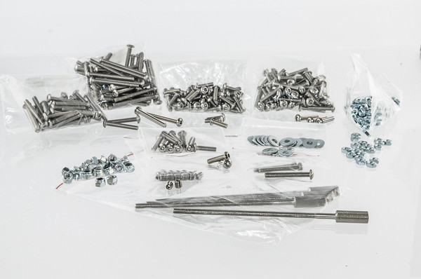 Ultimaker Original 3 D printer DIY parts Nuts & Bolts Pack fasten screws kit for Ultimaker Original 3D printer