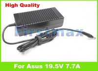 19 5V 7 7A 150W Laptop AC Power Adapter Charger For Asus VX7 VX7S VX7SX Portable