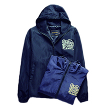 2016 Men's spring and autumn hooded jacket printing college jacket boys tyga last kings jacket male coat youth jackets