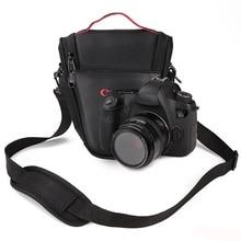 משולש מצלמה תיק מקרה עבור Canon NIKON SONY DSLR 1300D 1200D 1100D 750D 600D 650D 550D 60D 70D SX50 SX60 SX30 T5i T6i 100D