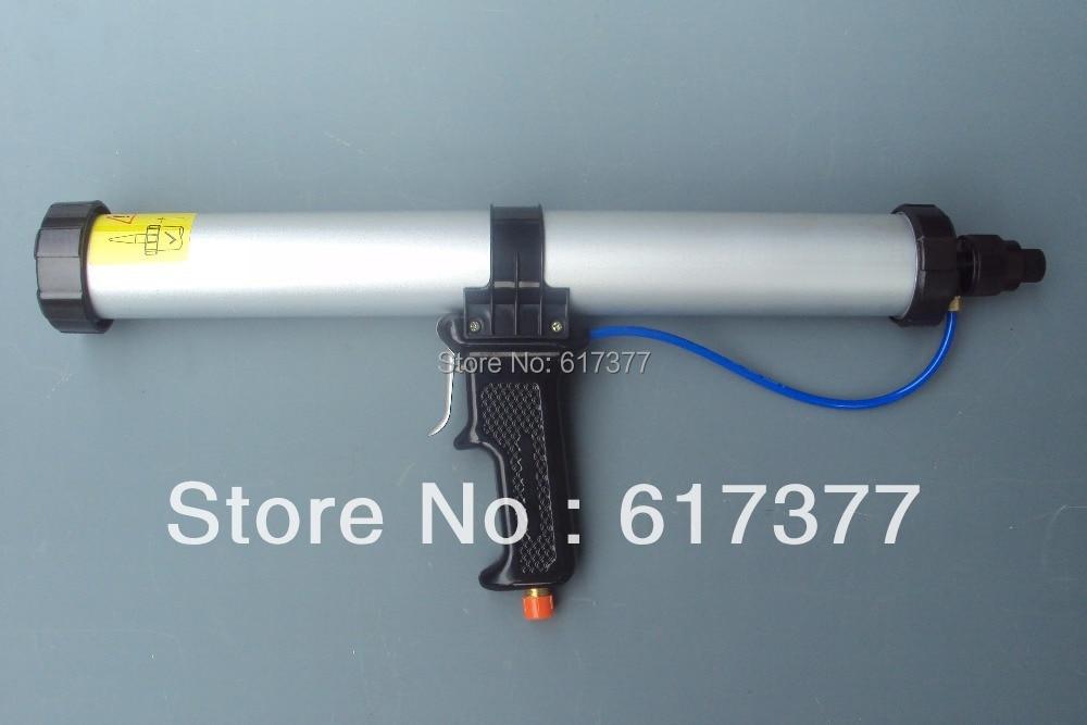 Calitate ridicată 15 inci 600 ml cârnați de aer cârlig / pistol - Instrumente pentru construcție - Fotografie 3