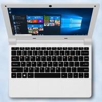 LAPTOPS Ultrabook 11.6 inch windows10 Notebook TF card slot Intel Atom E8000 Quad Core 1366*768P screen 4GB/240GB M.2 SSD